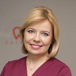 dr Lidia Jachowicz