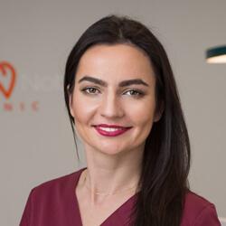 dr Magdalena Kuczyńska-Żukowska