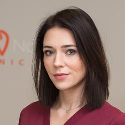 dr Monika Daleka-Łapczyńska