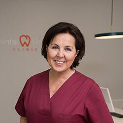 dr n. med. Iwona Różańska