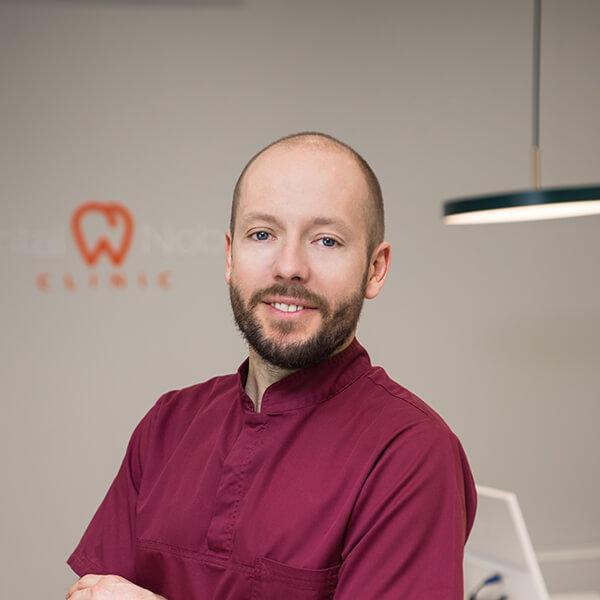 dr Marcin Ryczkowski